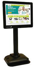 Bematechlogic Controls Lv4000 84 Lcd Pos Customer Pole Display Usb Pcamerica