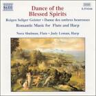 Dance of the Blessed Spirits (CD, Jun-1998, Naxos (Distributor))