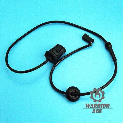 For VW Passat 1998-2005 Skoda New ABS Wheel Speed Sensor Rear 3B0927807B