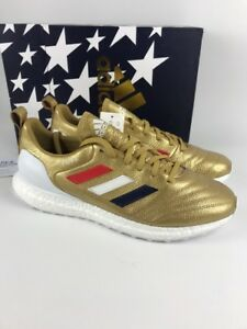 watch 494e5 7b098 Image is loading Kith-x-Adidas-COPA-Mundial-18-Ultra-Boost-