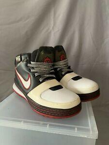 Nike Zoom Lebron 6 VI Bred Sz 10 346526
