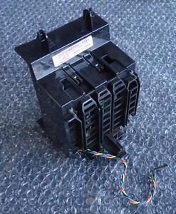 Dell-JY856-WN373-Precision-T3400-Interno-Ventilador-de-Refrigeracion-con-Soporte