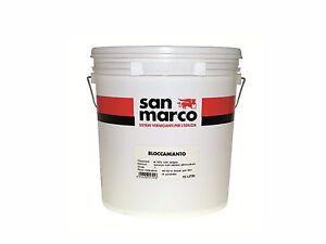 Pittura Per Cemento : Bloccamianto pittura incapsulante per cemento armato san marco 15