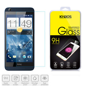 KHAOS-For-HTC-Desire-626-626S-Premium-Tempered-Glass-Screen-Protector