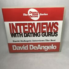 David deangelo mastery with dating and women