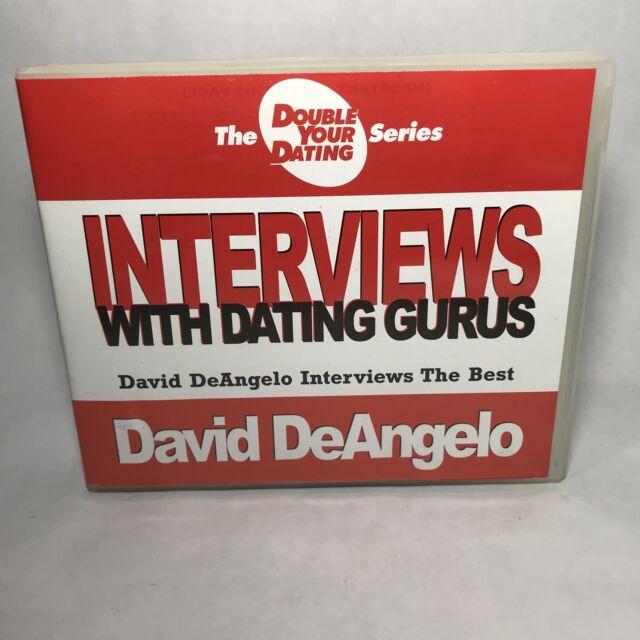 online dating David DeAngelo sindrome di Asperger dating consigli