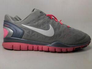 buy popular bc150 c1e2a Nike Free TR Fit 2.0 Size 10 M (B) EU 42 Women s Training Shoes ...