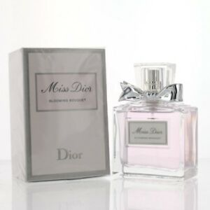 bb0c25d3abc Miss Dior Blooming Bouquet 1.7 Oz 50ml Eau De Toilette Spray 100 Authentic