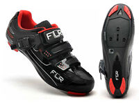 FLR F-15.II Race - Road Bike Cycling Shoes - Shimano & Look Compatible