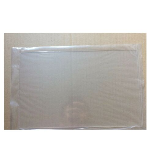"Macbook air 13/"" A1369 A1466 Lcd plexi back rear hard plastic plexiglass sheet"