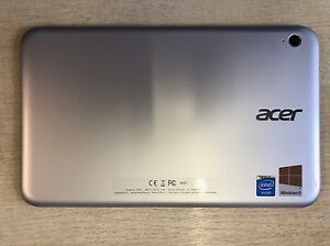 Acer ICONIA W3-810P Driver for Windows 8