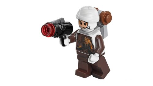 75167 ★ LEGO STAR WARS FIGURINE PERSONNAGE NEUF !! CHASSEUR DE PRIME