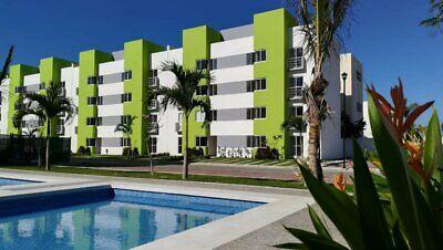 Departamento en venta en  Acapulco con Club de playa