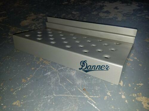 Danner Rare Metal Shoe Boots Shelf Shelves Display Walls Store Retail