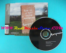 CD Singolo TOM PAULIN Give Me A Riot In The Summertime LANE 15 UK no lp(S25)