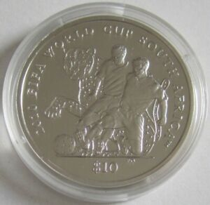 British-Virgin-Islands-10-Dollars-2009-Football-World-Cup-South-Africa-Silver