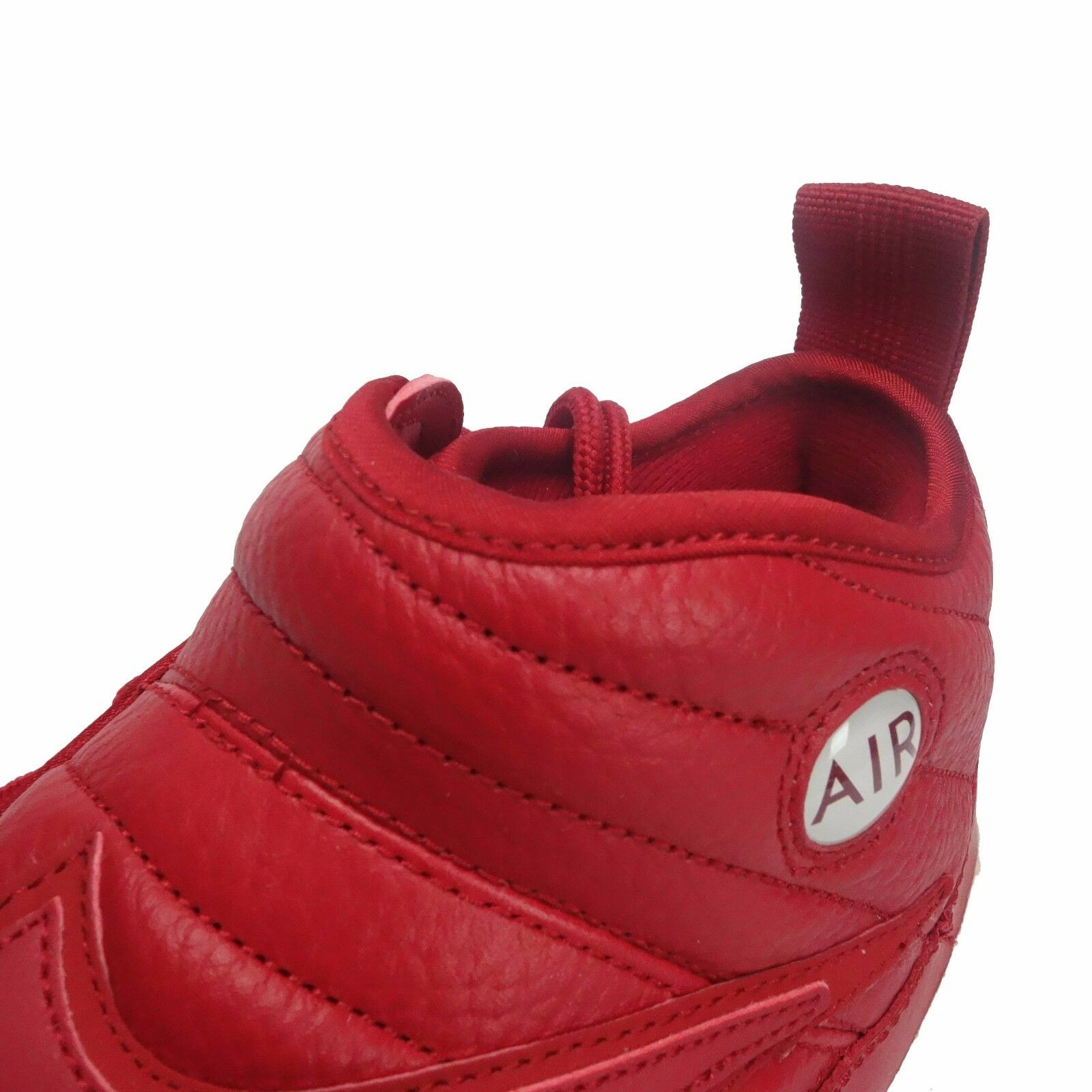 Nike Air Shake homme Ndestrukt homme Shake chaussures Gym rouge/blanc b489ce