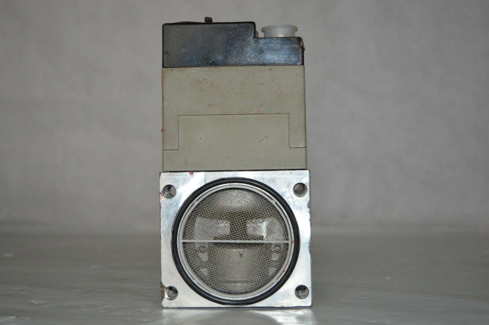 DUNGS Gas-Magnetventil DMV-D 512 11  (AB250)