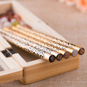 Waterproof-Eye-Brow-Black-Brown-Eyebrow-Pen-Pencil-With-Brush-Makeup-Cosmetic
