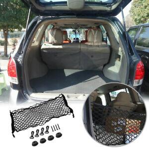 Envelope Style Trunk Cargo Net for HYUNDAI SANTA FE 2007 2008 2009 2010 2011 2012 NEW
