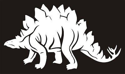 STRUTHIOMIMUS Decal Sticker Prehistoric Dinosaur Window Car Truck Locker