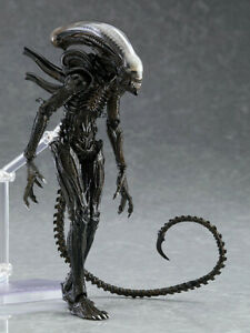 Figma-SP-108-Alien-Takayuki-Takeya-Ver-PVC-Action-Figure-New-In-Box