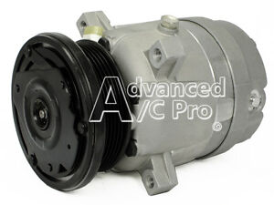 1998 1999 2000 Isuzu Hombre L4 2.2L Engines AC A//C New AC A//C Compressor Fits