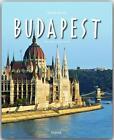 Reise durch Budapest von Georg Schwikart (2015, Gebundene Ausgabe)