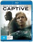 Captive (Blu-ray, 2016)