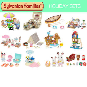 SYLVANIAN-Families-Holidays-Choose-your-Holiday