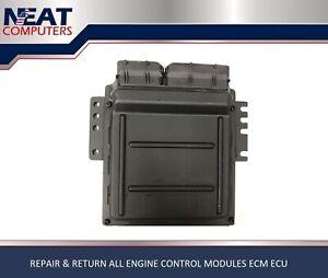 Details about Nissan Altima ECM ECU PCM Engine Computer Module Repair &  Return (Fits Nissan)
