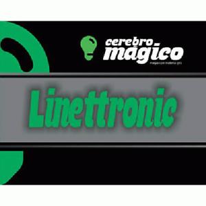 Linettronic By Cerebro Magic - Jeux Magic Magic Close-up