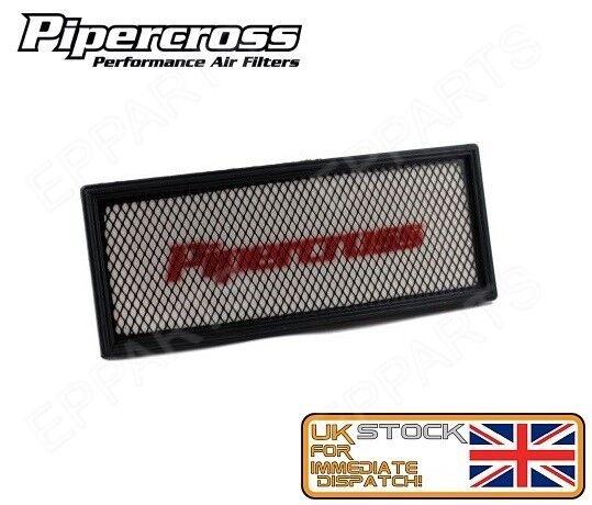 PIPERCROSS AIR FILTER PP1621 VW BEETLE CADDY EOS TIGUAN TSI TDI 1.4 1.6 1.9 2.0