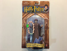 Harry Potter Sorcerer's Stone Lord Voldemort figure New 2001 Wizard Collection