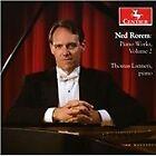 Ned Rorem - : Piano Works, Vol. 2 (2009)