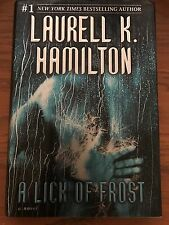 Meredith Gentry: A Lick of Frost No. 6 by Laurell K. Hamilton (2007, Hardcover)