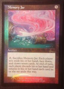 Jarre-memoire-PREMIUM-FOIL-VO-English-Memory-Jar-Urza-Magic-Mtg