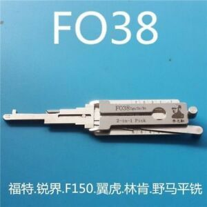 FO38-Lishi-2-in-1-Tool-for-FORD-Lincoln-MERCURY-MAZDA-NISSAN-Auto-Car-Decode