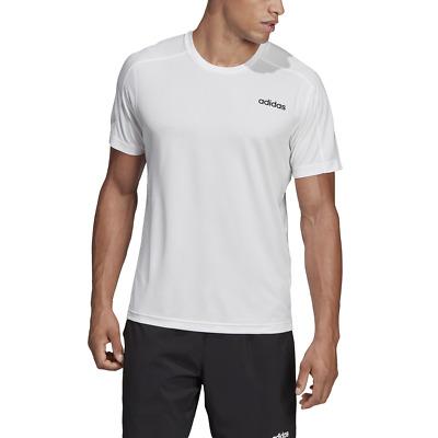 Adidas Hombre Camiseta Entrenamiento Design 2 Move Tee Moderno Lifestyle Dt8694 | eBay