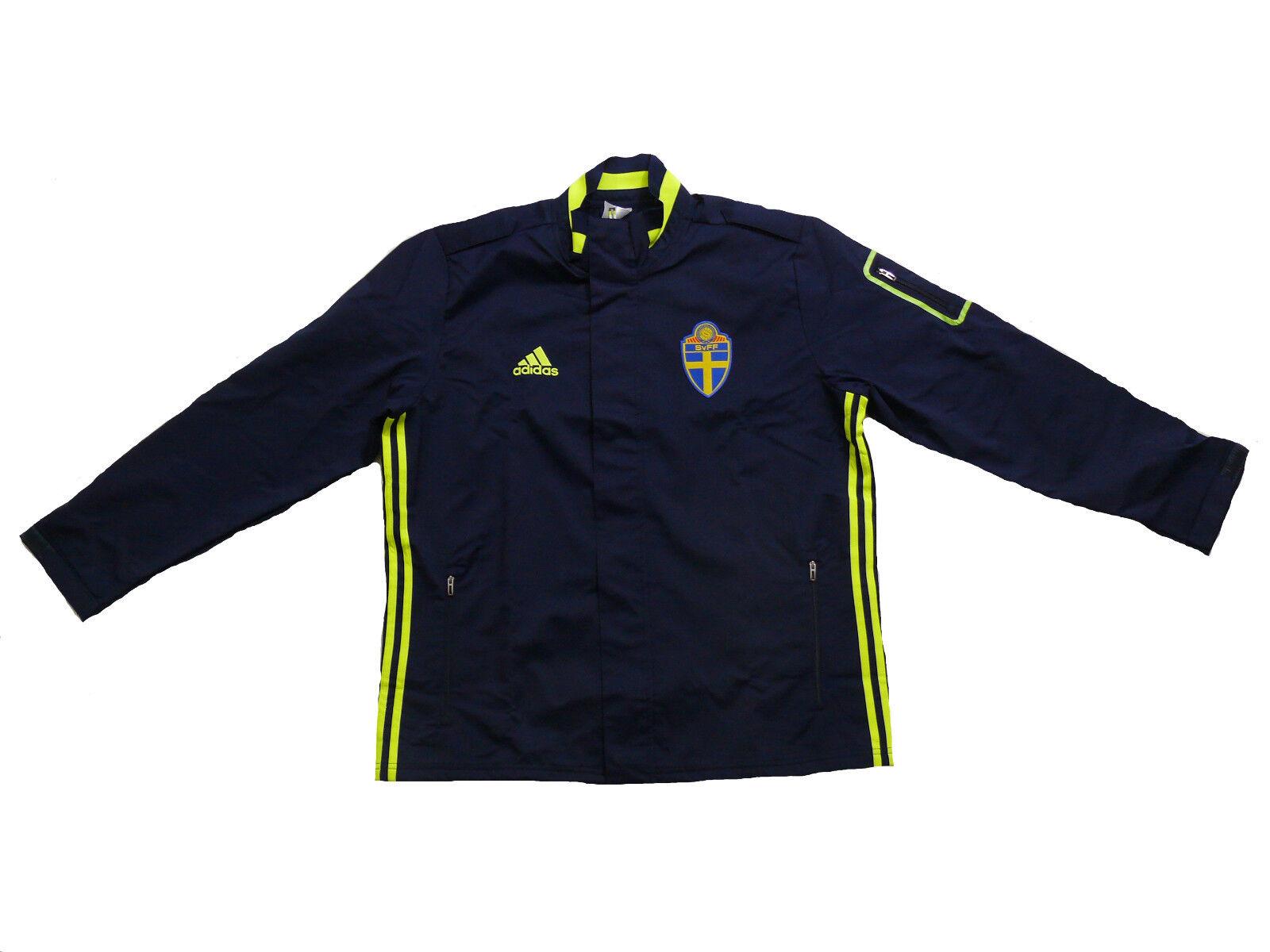 72766844279 Adidas Chaqueta men Viaje Team Chaqueta size XXL Suecia vnvyoh4248-Otros