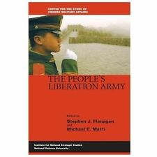 The People's Liberation Army : And China in Transition by Stephen Flanagan...