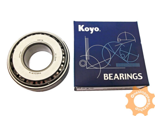 FORD ENGLISH ESCORT LOTUS CORTINA PINION TAIL// PINION HEAD BEARING