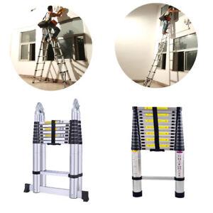 Pliable-Echelle-Aluminium-Telescopique-Pliante-Escabeau-En-Multifonctions-2-6-5M