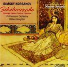 Rimsky-Korsakov: Scheherazade (CD, Jul-2008, Nimbus Records)