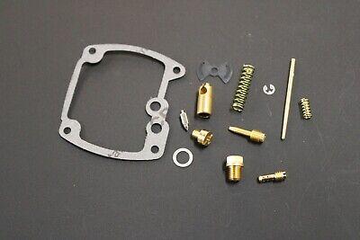 Kawasaki KH 250 B 1976-1980 Carb Carburettor Rebuild Repair Kit