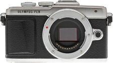 Olympus PEN E-PL7 + Olympus 1,8 / 45 mm  Objektiv Neuware EPL7 silber