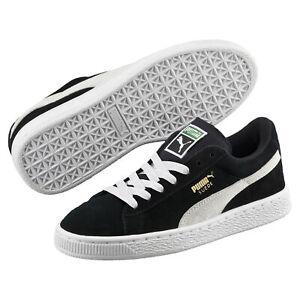 PUMA-Suede-Little-Kids-039-Shoes-Kids-Shoe-Kids