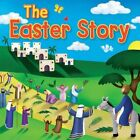 The Easter Story by Juliet David (Board book, 2014)