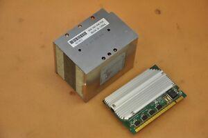 IBM-eServer-System-X3650-Server-CPU-039-s-Heatsink-40K7438-42C9412-VRM-39Y7298-Kit