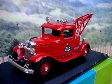 1/43 Eligor (France)   Ford V8 1934 Service depannage